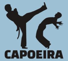 Capoeira Kids Clothes