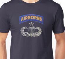 Airborne Jump wings Unisex T-Shirt