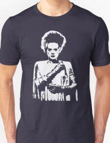 Bride of Frankenstein T-Shirt T-Shirt