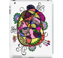 Doodle Fun iPad Case/Skin