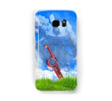 Xenoblade Chronicles cover Samsung Galaxy Case/Skin