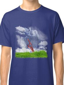 Xenoblade Chronicles cover Classic T-Shirt