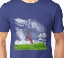 Xenoblade Chronicles cover Unisex T-Shirt
