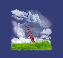 Xenoblade Chronicles cover T-Shirt
