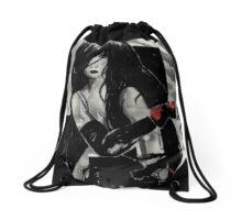 Tifa Drawstring Bag