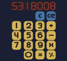 Calculator fun by Lordy99