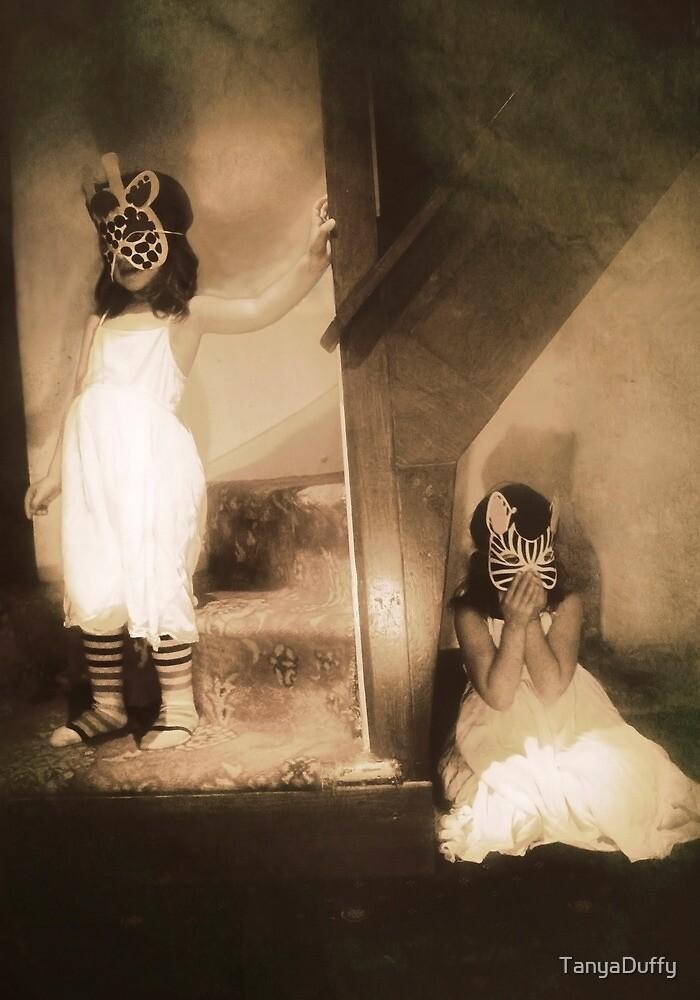 Hide And Seek by TanyaDuffy