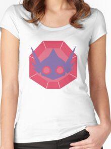 Mega Gems Women's Fitted Scoop T-Shirt
