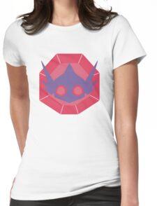 Mega Gems Womens Fitted T-Shirt