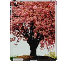 Cherry Blossom Beauty  ^ iPad Case/Skin