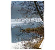 Letterkenny Reservoir Poster