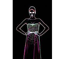 High Fashion Dress Fine Art Print Photographic Print