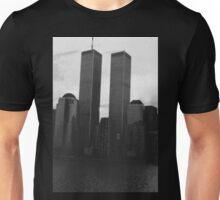 World Trade Center Sunrise  Unisex T-Shirt