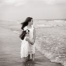 Sisters - South Carolina by Kent DuFault