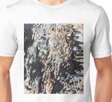 distortion. 13''x15''. oil on wood. adam sturch. Unisex T-Shirt