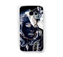 Beautiful Girl Fine Art Print Samsung Galaxy Case/Skin