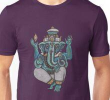 Ganesha Tee Unisex T-Shirt