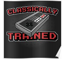 Classically Trained! Poster