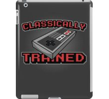 Classically Trained! iPad Case/Skin
