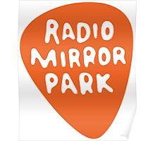 Radio Mirror Park Poster