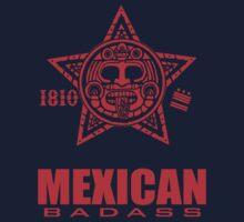 mexbadass logo by Roger  Maldonado