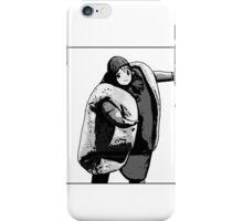 Ask Me About My Waifu iPhone Case/Skin