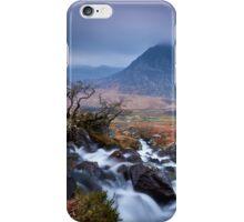 Blue Dawn iPhone Case/Skin