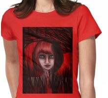 Into The Red Forest T-Shirt