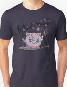 Jiggly-Puff Tagging Tees T-Shirt