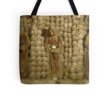 Capuchin Crypt - Rome, Italy Tote Bag