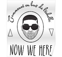 NSL Drake Poster