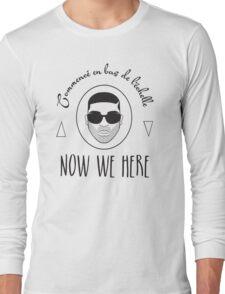 NSL Drake Long Sleeve T-Shirt