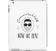 NSL Drake iPad Case/Skin