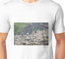 Marmot Family Unisex T-Shirt