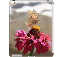 Worn Wings iPad Case/Skin
