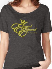 The Royal Family Women's Relaxed Fit T-Shirt