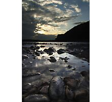 Santa Elena sunrise Photographic Print