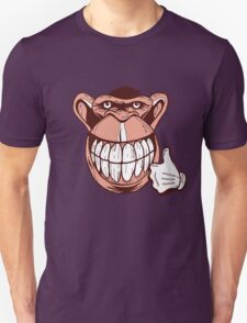 Lucky Monkey T-Shirt