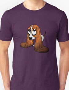 Bumbo the Basset T-Shirt