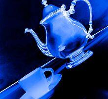 T 4 Blu by Mushroomring