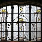 Art Nouveau by Christopher Biggs
