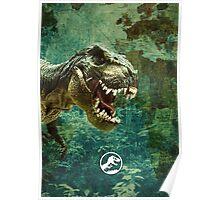 Jurassic World 2.0 Poster