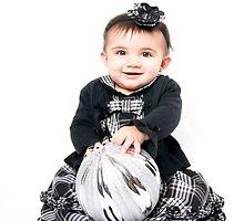 Big Ornament for a Big Girl by Misti Love