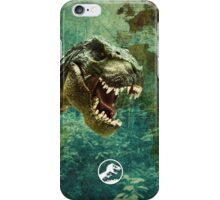 Jurassic World 2.0 iPhone Case/Skin