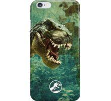 Jurassic World 2.0 iPhone Case/Skin