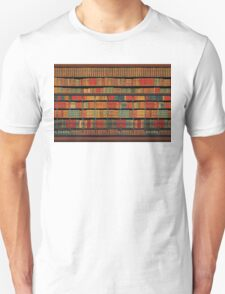 Vintage Library T-Shirt