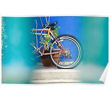 Wheels of Penang Poster