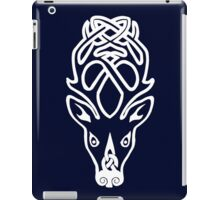 Skyrim Falkreath Seal iPad Case/Skin