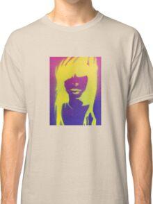 Shady Lady #4  Classic T-Shirt