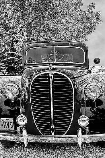 1938 Ford Pick-Up by sundawg7